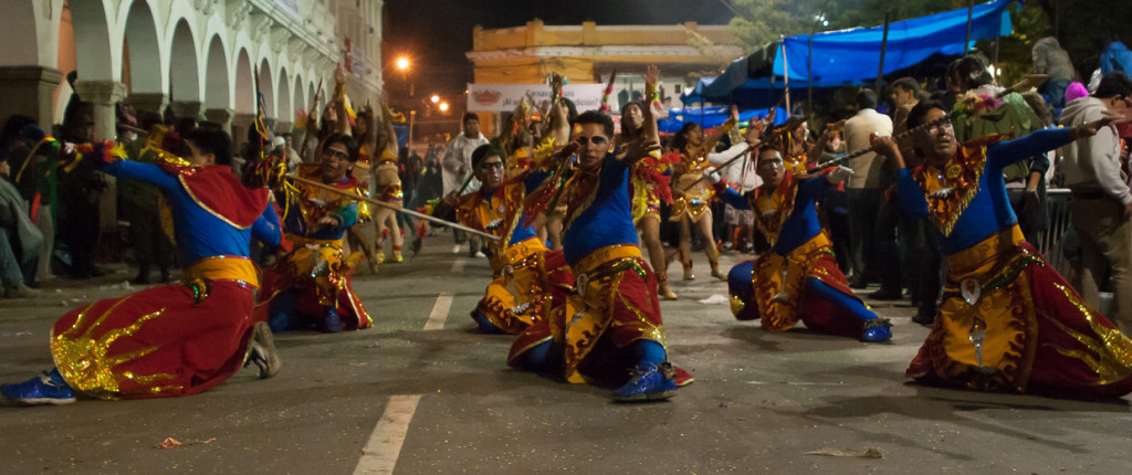 ¡Oruro Alaaf! Oder: Karneval auf bolivianisch-0